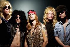 Midnight At The Oasis Yuma, AZ Cover Band: Guns 4 Roses