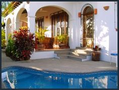 Property Rentals in Bucerias Market Place Mexico