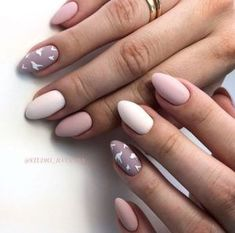 Matte Nails Matte nails are so popular in the beauty world these days. In case you were looking for perfect nails, we have picked out 40 matte nail designs for you to try. Matte Nail Colors, Matte Nails, Acrylic Nails, Stiletto Nails, Coffin Nails, Gold Nails, Perfect Nails, Gorgeous Nails, Almond Shape Nails