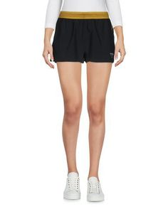 NIKE Women's Shorts Black M INT