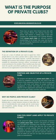 Do you want to know purpose of private clubs? Today private men's clubs are offering corporate memberships to the people who come and become part of something inspirational and together lift the societies in their way.#privatemensclubs Private Club, Why Do People, Purpose, Social Status, Join, Inspirational, Business, Inspiration