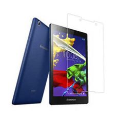 Tempered Glass Screen Protector Protective Film For Lenovo Tab 2 A8 A8-50 A8-50F A8-50LC Tablet Explosion-Proof + Alcohol Cloth