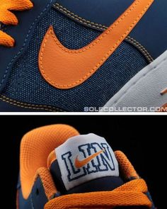 """Nike Air Force 1 """"Jeremy Lin"""" Sneaker (Release Info + Detailed Images)"""