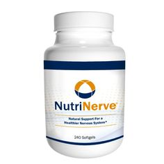 Diabetic Neuropathy –  Pain Relief with NutriNerve