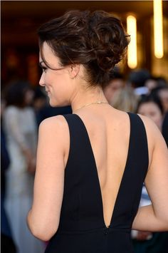 Samantha Barks - Oscar 2013