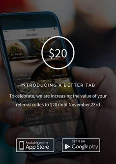 New update! 2.0 = $20 share credits. Still feel like paying with your wallet? Spanish Tapas, App Store Google Play, Coding, How To Get, Wallet, Handmade Purses, Purses, Diy Wallet, Purse