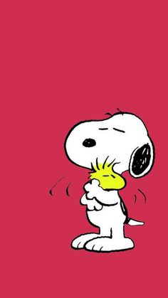 snoopy : Ms and my Niece