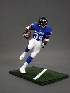 275 Best Mcfarlane football figures images  2a6ad08d7