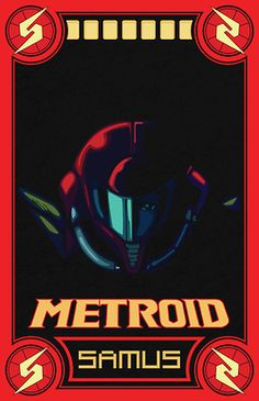 theomeganerd: Video Game Posters