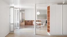 Bluecerigo Studios by Alain Carle Architecte
