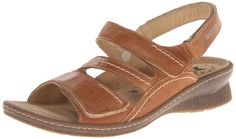 Mephisto Womens Brebina Gladiator SandalHazelnut7 M US ** Check out the image by visiting the link.