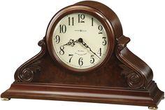 0-024817>Sophie Mantel Clock Americana Cherry