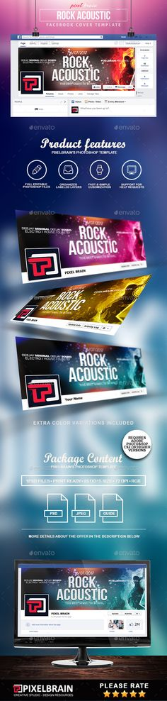 Road To The Beach - Music Video Thumbnail Artwork Template - advertising timeline template