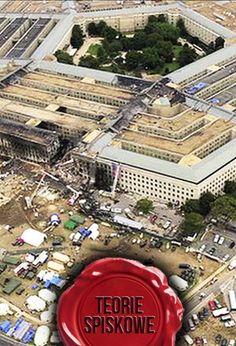 """Teorie spiskowe: """"Co 11 września wydarzyło się w Pentagonie?"""""""