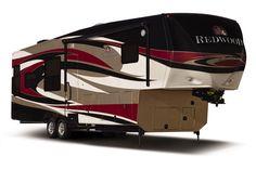 5th Wheel RV ~ Redwood RV