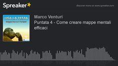Puntata 4 - Come creare mappe mentali efficaci (part 2 di 2) Thing 1, Osho, Instagram
