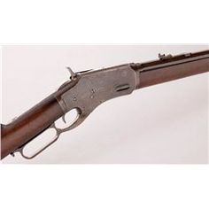 Whitney-Kennedy Large-Frame Lever Action Repeater