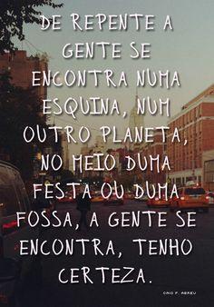 - Caio F. Abreu