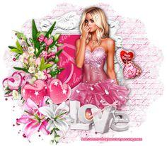 Eye Drawing Tutorials, Cluster, Painting Of Girl, Pink Art, Fantasy Girl, Psp, Erotic Art, Girly Girl, Color Splash