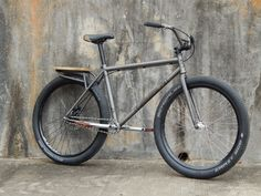 custom bicycles made in USA