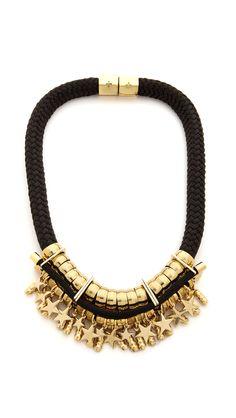 Holst + Lee Star Gazer Necklace