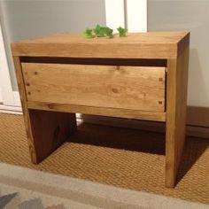 Exklusive Designer Möbel günstig online kaufen - EMV Nightstand, Designer, Modern, Lifestyle, Table, Furniture, Home Decor, Timber Wood, Homemade Home Decor
