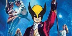 Hugh Jackman Jokes About Wolverine Movie Musical