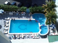 Hotel Las Quince Letras, Venezuela - WiFi client satisfaction rank 1/10. rottenwifi.com