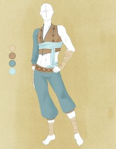 :: Commission outfit July 05 :: by VioletKy.deviantart.com on @deviantART