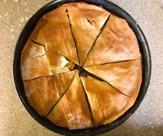 κιμαδόπιτα με λαχανικά και σάλτσα μασκαρπόνε - Pandespani.com Mood, Desserts, Mascarpone, Tailgate Desserts, Deserts, Postres, Dessert, Plated Desserts