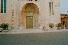 Alba d'estate al Duomo di Verona - 2013 Foto di Alba rigo