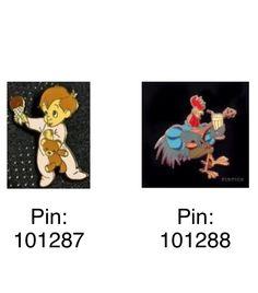 pin trader delight