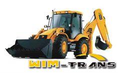 Firma PPHU WIM-TRANS Witold Michalak to firma posiadająca wieloletnie doświadczenie w branży budowlanej, zajmująca sie głównie pracami ziemno-budowlanymi, rekultywacją i niwelacją terenu,kompleksowym wyburzaniem obiektów. Nasza działalność opiera się również na kruszeniu i dystrybucji kruszyw, a także sprzedaży piasku. Atutem firmy jest posiadanie maszyn najnowszej generacji, renomowanych firm takich jak CAT, Liebherr.