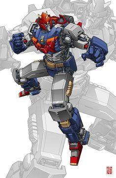 cartoons japan Voltes V by on DeviantArt Combattler V, Power Rangers, Super Robot Taisen, Manga Anime, Robot Cartoon, Japanese Robot, Vintage Robots, Retro Robot, Robot Illustration