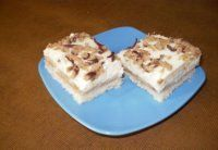Banánové řezy s Margotkou Tiramisu, Waffles, Keto, Breakfast, Ethnic Recipes, Food, Morning Coffee, Eten, Tiramisu Cake