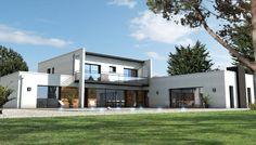 Maison moderne Noirmoutier 85