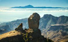 Natural Monument, Gran Canaria (Daniel Rodríguez Molowny)