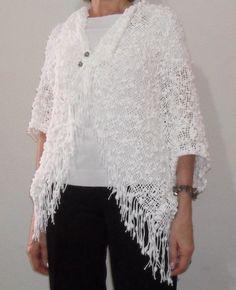 Weaving, Tunic Tops, Lace, Outfits, Fashion, Fabrics, Sweater Vests, Short Dresses, Moda