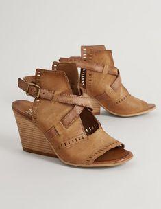 Miz Mooz Kipling Sandal - Women's Shoes   Buckle