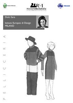 Dolci Sara Istituto Europeo di Design MILANO