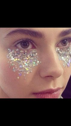Disco eyes