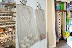 Image illustrant l'article 12 nouvelles astuces pour un rangement optimal dans votre cuisine...