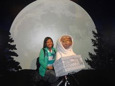 I went to Museum Madame Tussauds, Hollywood. Child's dream. 01/21/2013.
