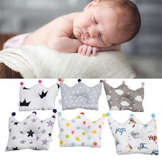 Baby Flat Head Pillow For Newborns Baby Head Shaping Pillow Baby Pillows For Quality And Quantity Assured