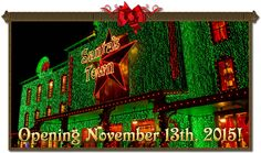 Santa's Wonderland - College Station, Texas - Entertainment Calendar
