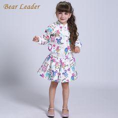 $31.82 (Buy here: https://alitems.com/g/1e8d114494ebda23ff8b16525dc3e8/?i=5&ulp=https%3A%2F%2Fwww.aliexpress.com%2Fitem%2FBear-Leader-Girls-Clothing-Sets-2016-Brand-Girls-Clothes-Cartoon-Long-Sleeve-Girls-Outerwear-Grils-Skirts%2F32683809317.html ) Bear Leader Girls Clothing Sets 2016 Brand Girls Clothes Cartoon Long Sleeve Girls Outerwear+Grils Skirts 2pcs for Kids Clothes for just $31.82