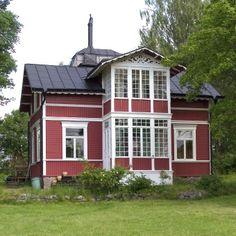 Fin fasad