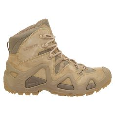 Check out the LOWA Men's Zephyr Desert Mid Hiking Boot on Altrec.com