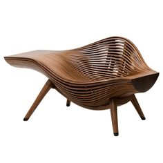 """""""Steam 11"""" lounge chair by Bae Sehwa"""