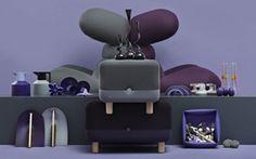 grey vs purple